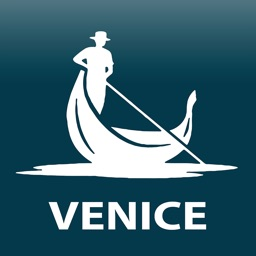 Venice travel map guide 2018