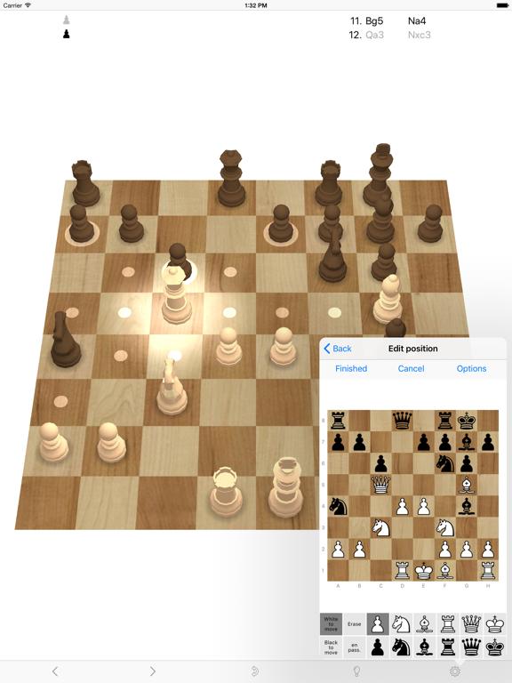 Игра Chess - tChess Pro