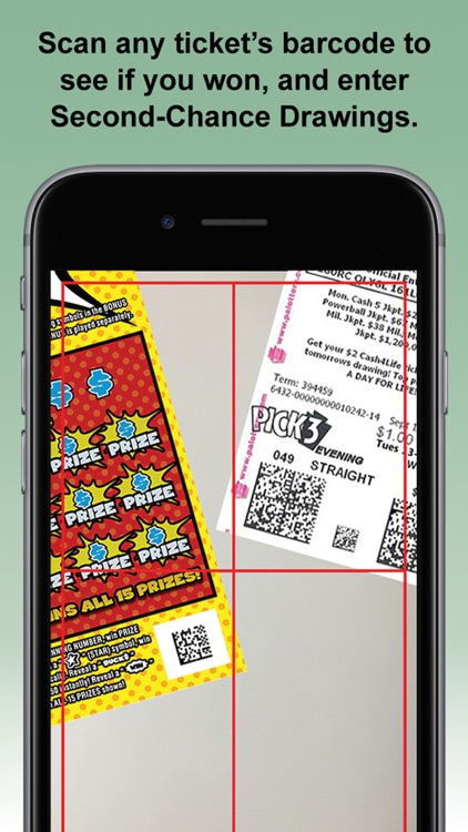 PA Lottery Official App