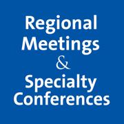ACS Regl/Specialty Mtgs-2016