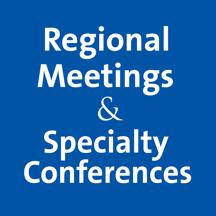 ACS Regl/Specialty Mtgs-2017