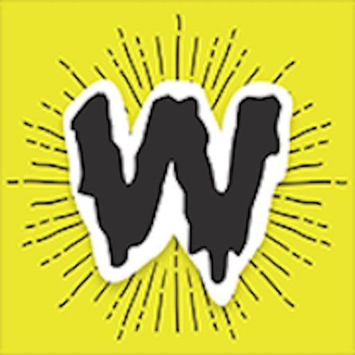 Wordoji Pro - Stickers & Logos