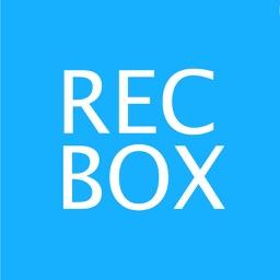 recbox.io