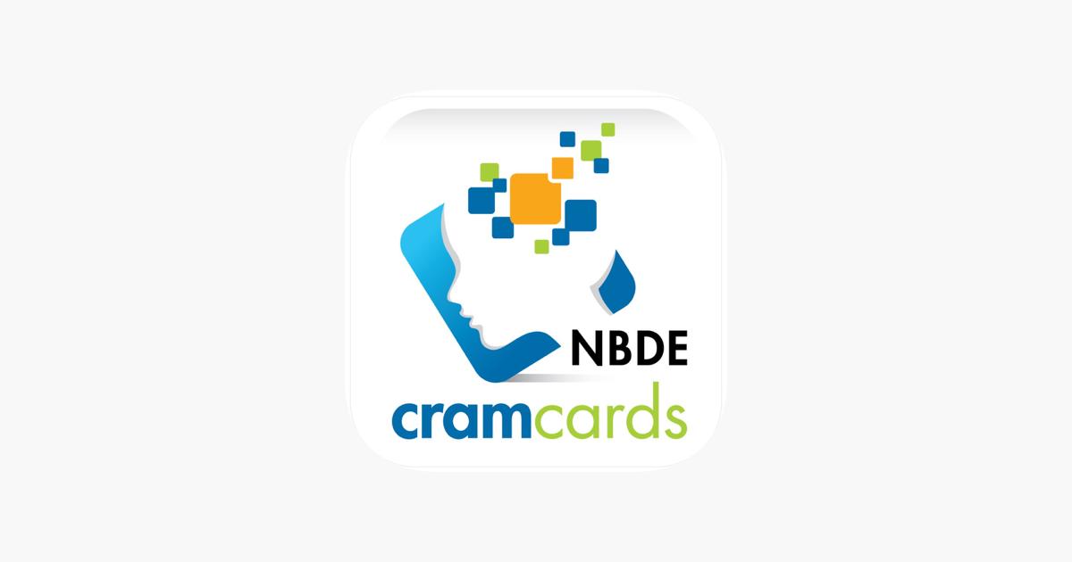 Nbde Dental Anatomy Cram Cards On The App Store