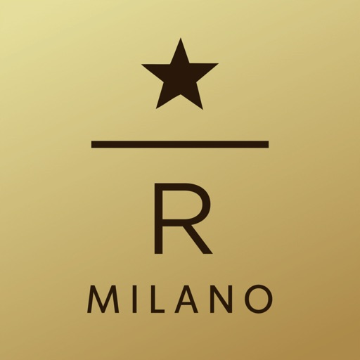 Download Starbucks Reserve Milano free for iPhone, iPod and iPad