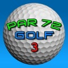 Par 72 Golf III Lite - iPadアプリ