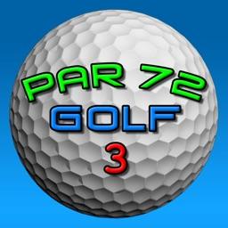 Par 72 Golf III Lite