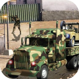 US Army Truck Driver Challenge
