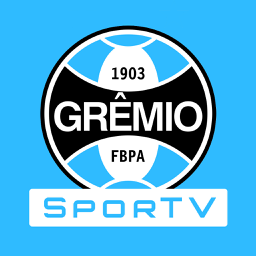 Ícone do app Grêmio SporTV