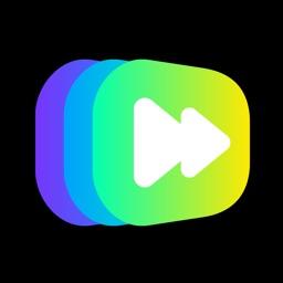 Flyr - Create Video Stories in Seconds!