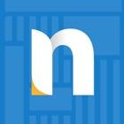 ニュース :新聞・雑誌が読み放題の文字が大きいニュースアプリ icon
