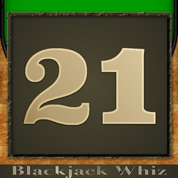 Blackjack Whiz - Blackjack Trainer