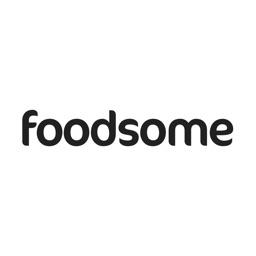 FoodSome - Discount App