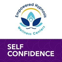 Hypnosis for Self Confidence