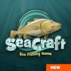 Seacraft: Sea Fishing Game icon