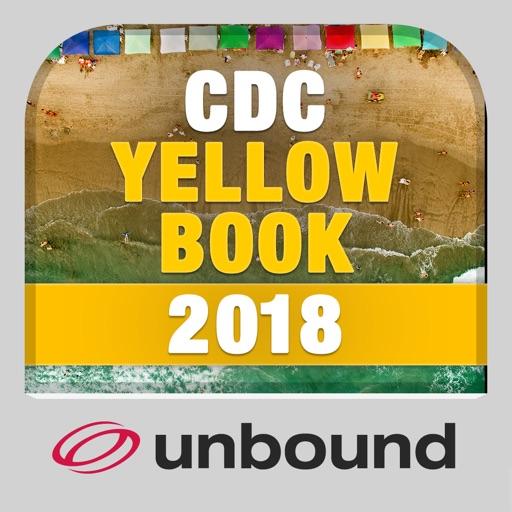 cdc yellow book 2018 pdf