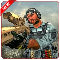 Special Forces Commando:Duty S