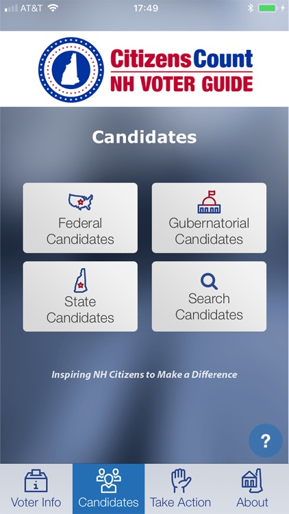 Still undecided in the n. H. Primary? Nhpr's voters' guide will.