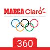 MARCA Claro 360