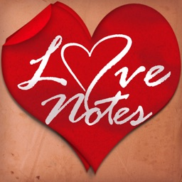 Love Notes Secure Messenger