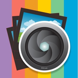 Heys Photo Filters Film