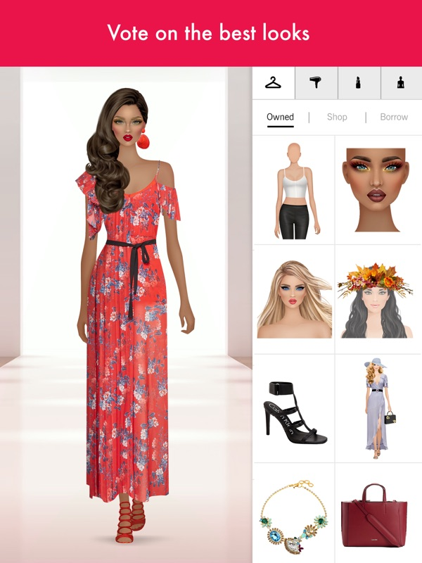 Covet Fashion Online Game Hack And Cheat Gehackcom