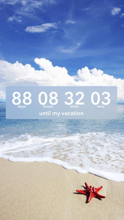 Countdown‼