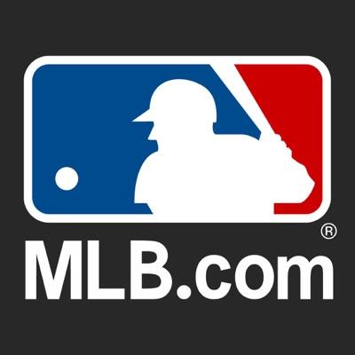 MLB.com At Bat ios app