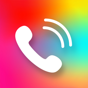 Color Your Call ios app