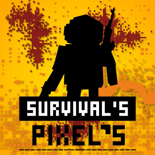 BATTLE PIXELS SURVIVAL