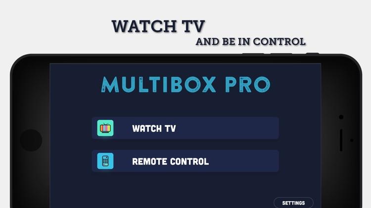 MultiBox Pro - HobbyBox Sattelite screenshot-4