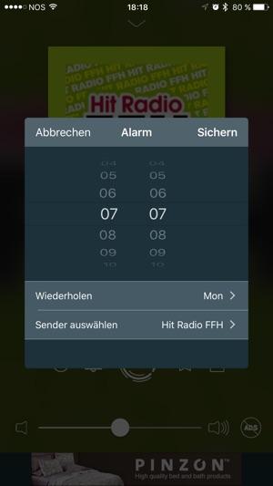 Radio germany online live internet fm webradio on the app store stopboris Images