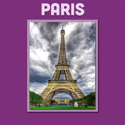 Paris Offline Tourism