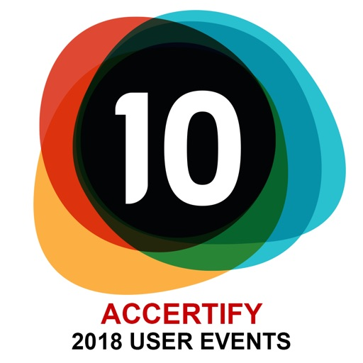 2018 Accertify User Events