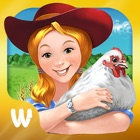Farm Frenzy 3. Farming game icon