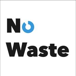 NoWaste - Food Inventory List