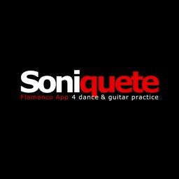 Soniquete, flamenco and guitar