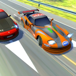 Turbo Car Traffic Racing