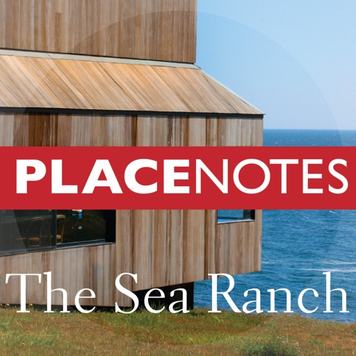 PLACENOTES The Sea Ranch