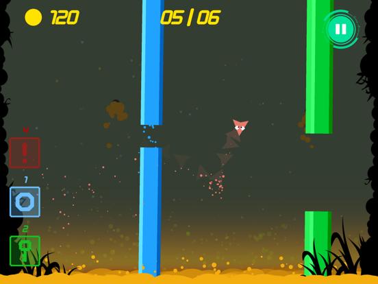 Spinny Arrow screenshot 8
