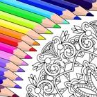Colorfy: Coloring Book & Games icon