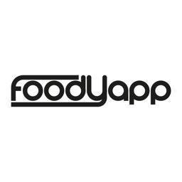 Foodyapp – Art of Choice