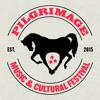 Aloompa - Pilgrimage Festival artwork