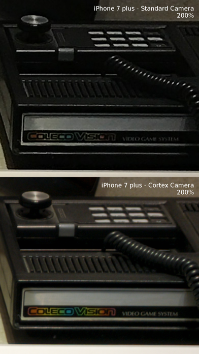 Cortex Cameraのおすすめ画像2