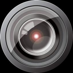 Ícone do app iCam - Webcam Video Streaming