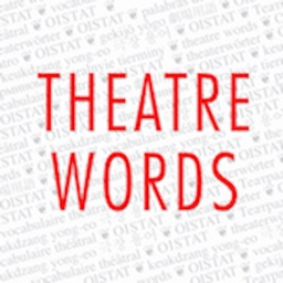 Theatre Words CE