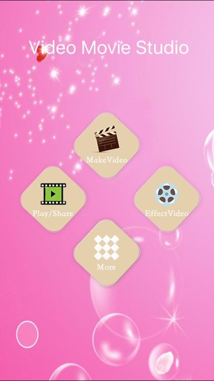 Video Movie Studio screenshot-4