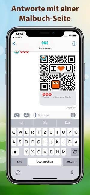 Pixel4u: Malen nach Zahlen im App Store