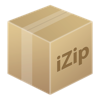 iZip - Zip - Unzip Tools for Archive Files - T-bone, LLC