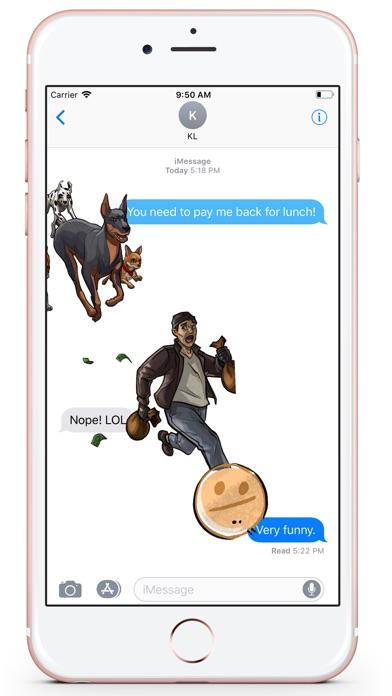 Get 'Em Stickers Screenshot 8